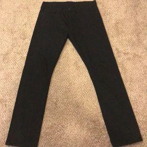 Men's Levi's 513 Jeans Size 34x34